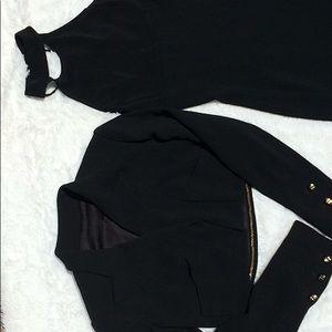 Vintage Chanel Jumpsuit